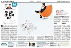 Kleine Zeitung 21. Mai 2011